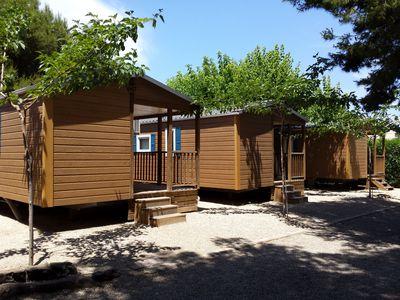 Camping L' Alqueria