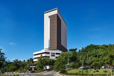 Hotel Ibis Jundiai Shopping