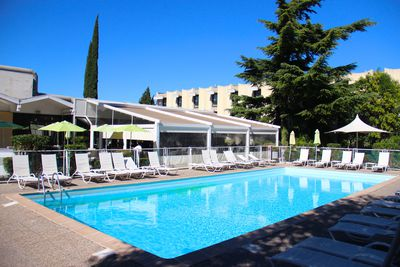 Hotel Novotel Marseille Est La Valentine