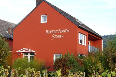 Hotel Weingut Pension Schiff