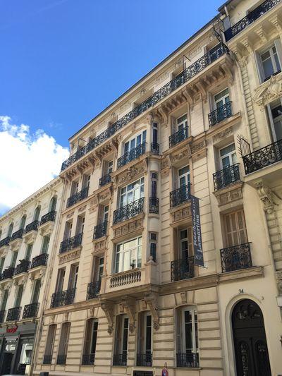 Appartement Résidence Lamartine