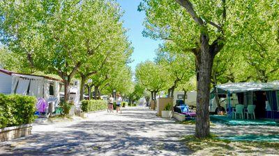 Camping International Riccione Village