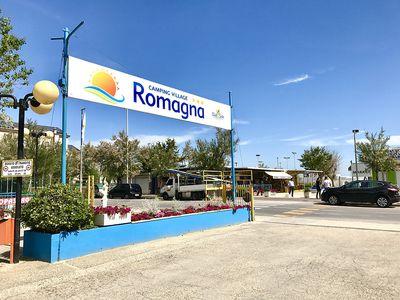 Camping Romagna Village
