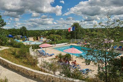 Vakantiepark Village des Cigales
