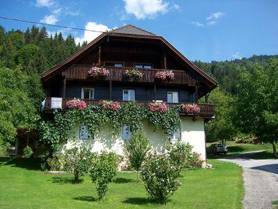 Bed and Breakfast Landhaus Arztmann