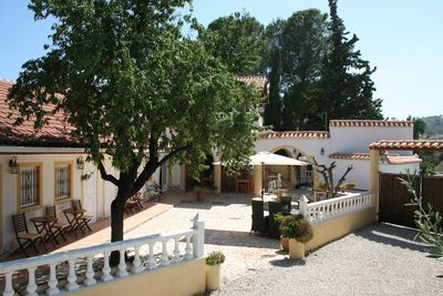 Bed and Breakfast Finca Bilou