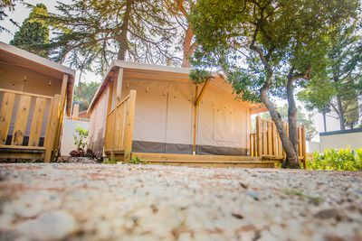 Camping Boutique Camping  Materada Beach