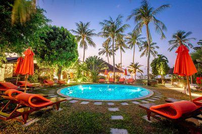 Hotel Secret Garden Beach Resort