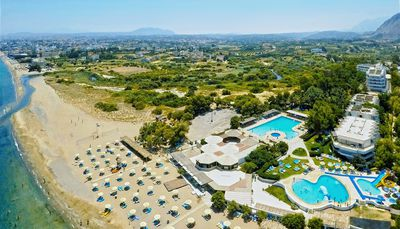 Hotel Apollonia Beach Resort & Spa