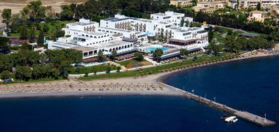 Hotel TUI BLUE Oceanis Beach & Spa Resort