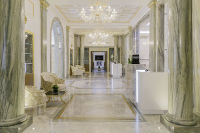 Hotel Aleph Rome Hotel, Curio Collection by Hilton