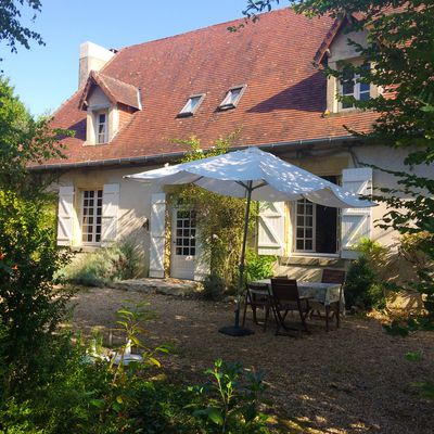 Vakantiehuis Domaine du Bonheur