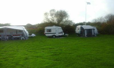 Camping Daler