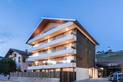 Aparthotel Paula Wiesinger Apartments & Suites