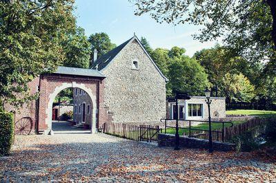 Vakantiehuis Groepsaccommodatie Molen Van Medael