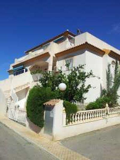 Vakantiehuis Villa Flamenca