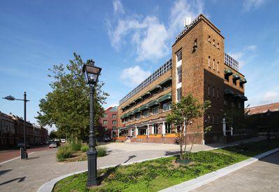 Hotel Apollo Breda City Centre