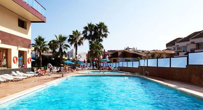 Hotel H·TOP Calella Palace Family & SPA