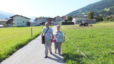 Pension Haus Binder