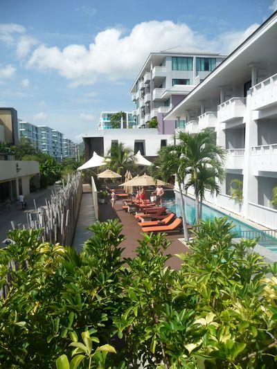 Hotel Loligo Hua Hin