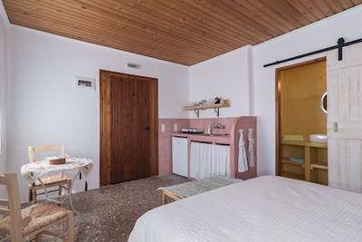 Bed and Breakfast Ilios kai Thalassa