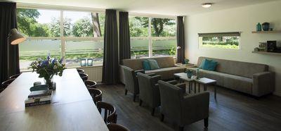 Vakantiehuis Nieuw Allardsoog Lodge de Das