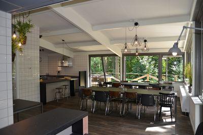 Vakantiehuis Nieuw Allardsoog Lodge de Eekhoorn