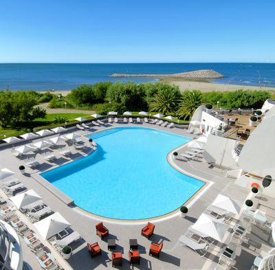 Hotel Les Corallines