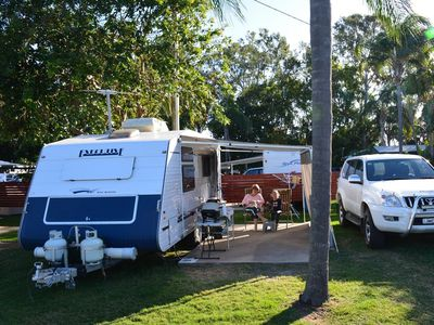 Camping Big4 Point Vernon Holiday Park