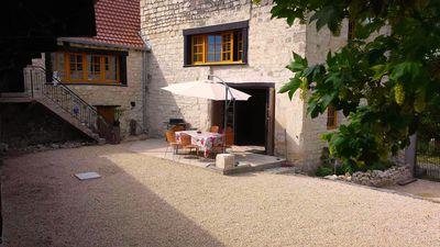 Vakantiehuis Maison Touraine