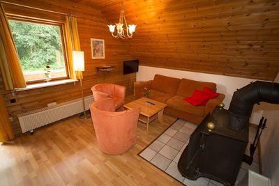 Vakantiepark Ferienwohnpark Silbersee