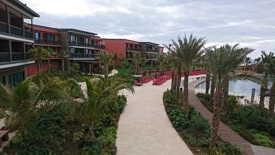 Hotel Hilton Cabo Verde Sal