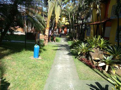 Hotel Othon Pousada Villa del Sol