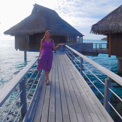 Hotel Bora Bora Nui