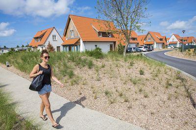 Vakantiepark Roompot Vakantiepark Breeduyn Village