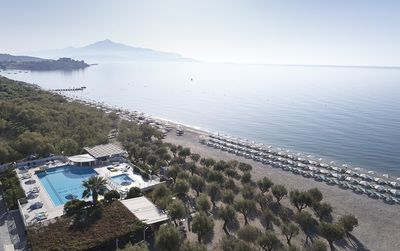 Hotel Kouros Seasight