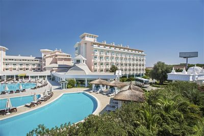 Hotel Innvista Hotels Belek