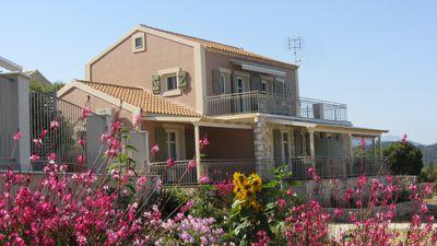 Appartement Ranzo Ionio