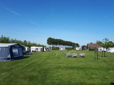 Camping De Couter