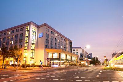 Hotel Dorint Dresden