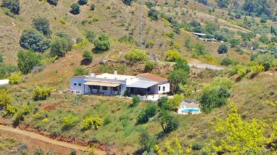 Bed and Breakfast Corazón Andaluz