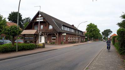 Hotel Landhotel Elkeman