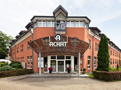 Hotel ACHAT Comfort Heidelberg / Schwetzingen