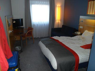 Hotel Express By Holiday Inn London-Croydon