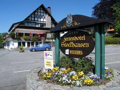 Hotel Ferienhotel Stockhausen