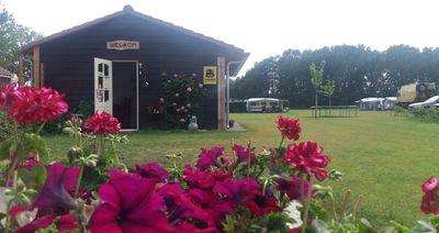 Camping Minicamping 't Brenneke