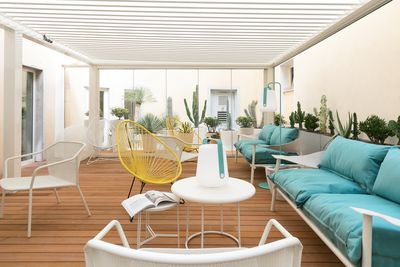 Hotel The Deck Hotel by HappyCulture