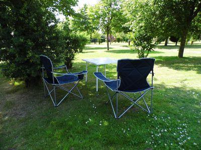Camping Du Halloy