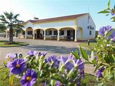 Bed and Breakfast Herdade do Rio torto