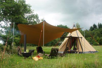 Camping Natuurkampeerterrein De Klashorst
